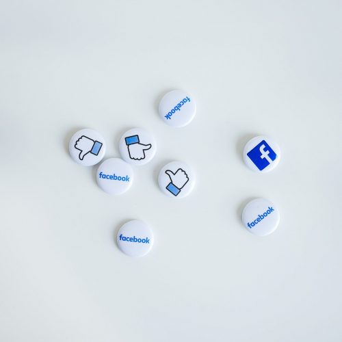 Facebook account management